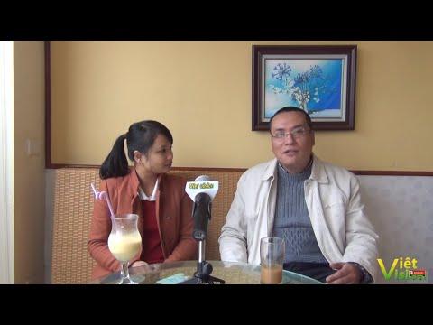 Nguyễn Chí Đức đề nghị Việt Vision cần đa dạng hóa chương trình