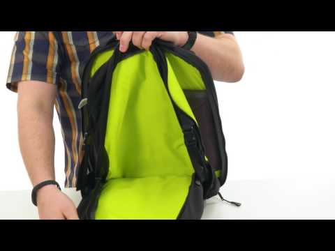 The North Face Inductor Charged Backpack SKU:8719171