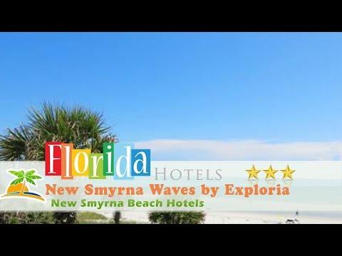 New Smyrna Waves by Exploria Resorts - New Smyrna Beach Hotels, Florida