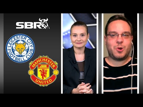 Leicester vs Manchester United 28/11/15 | Premier League Match Betting