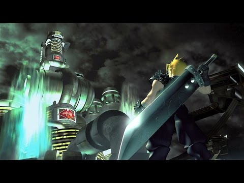 How to Max Stats in Final Fantasy 7 iOS - IGN Plays