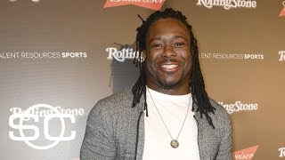 Seahawks need to support Eddie Lacy | SportsCenter | ESPN
