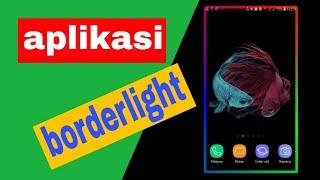 5:54) Border Light Apk Video - PlayKindle org