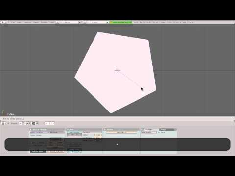 Decaff's Scratch Modeling Tutorial - Making a 5 Point Star