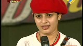 Lux Dance India Dance - 19th Dec - 2009 - Season 2 - Episode 2 - Part 2.mpeg