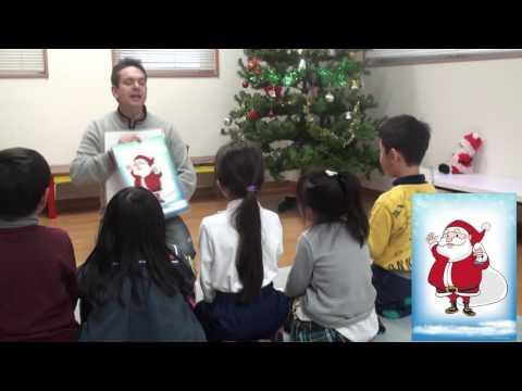 Silly Santa   Teacher's Video