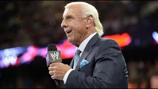 BREAKING WWE NEWS AND RUMORS ON RIC FLAIR OPEN HEART HEALTH Update