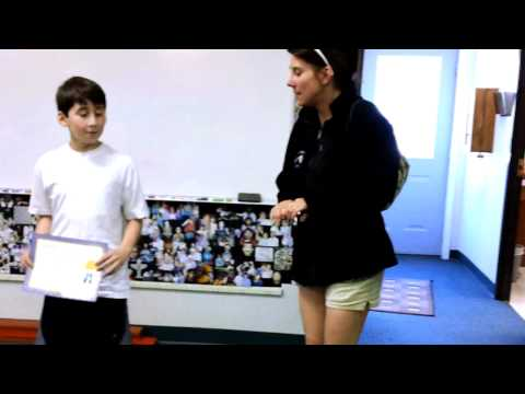 Vision Therapy: Brian Success Story | Wow Vision Therapy