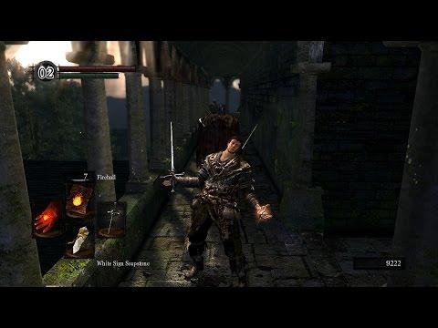 Cheesy Play's - Dark Souls Part 3