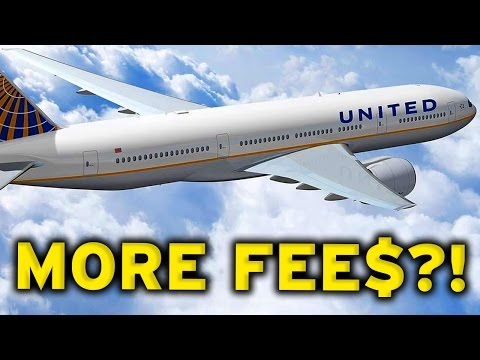 American & United Airlines Cheaper Tickets for No Baggage?!