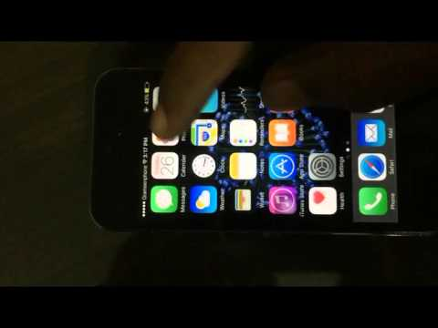 How to Save internet Data in Our iPhone 4/4s/5/5s/6/6s/6s+