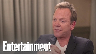 Why Kiefer Sutherland Decided Not To Give Up Alcohol Entertainment We