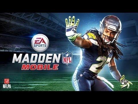 Madden Mobile - Premium Pack Opening