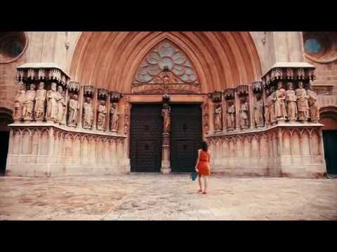 Spain Tarragona 2016