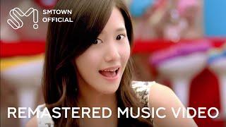 Girls' Generation 소녀시대 'Gee' MV