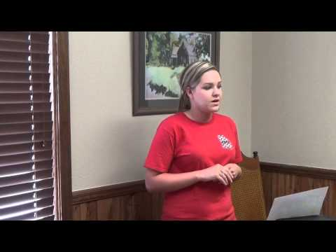 Informative Speech: Stress Related to College Students