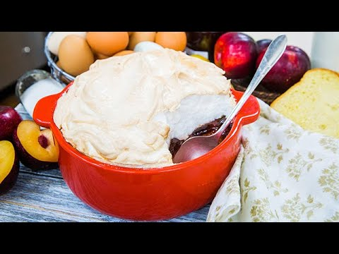 Nigella Lawson's Queen of Puddings - Home & Family