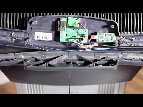Pulse Bar Maintenance FreeMotion Commercial Treadmill