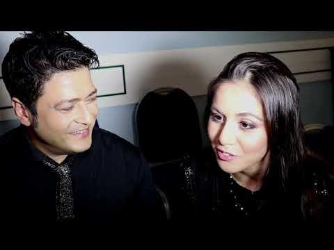 ATN Bangla UK News | GM Furuk | Ferdous Ahmed | Celine Beran