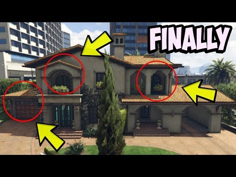 This mistake was found after 5 years in GTA 5..