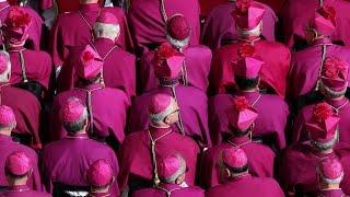 Thế Giới Nhìn Từ Vatican 02 – 08/06/2016: Tự sắc bãi chức giám mục lơ là giải quyết các vụ lạm dụng