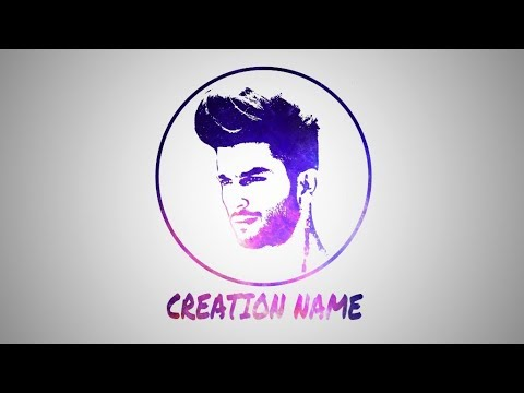 Make Your Face Logo | PicsArt Editing Tutorial Android phone & ios devices