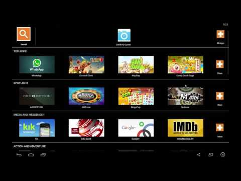 Install MovieBox On Computer And Watch Movie