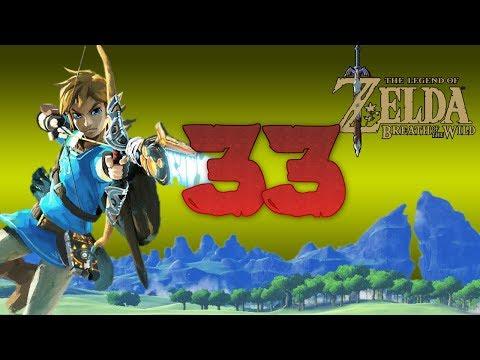 Zelda Breath of The Wild [33]: DLC Activate