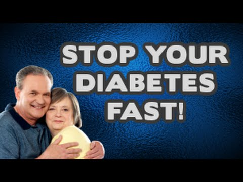Borderline Diabetic What Can I Do