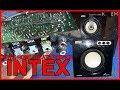 INTEX HOME THEATRE REPAIR