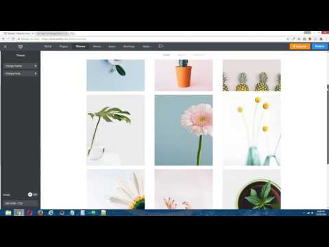Weebly Tutorial: How To Change The Width Of Your Weebly Site