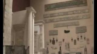 Museo della Civiltà Romana - Sale Storiche