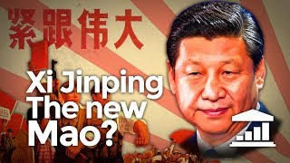 Xi Jinping, the Most Powerful Man in the World? - VisualPolitik EN