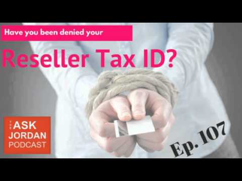 Ep. 107 - Have you been denied retail purchases?