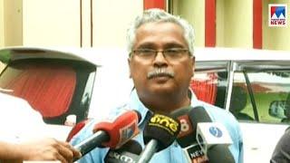 ബിനോയ് വിശ്വം സിപിഐ രാജ്യസഭാ സ്ഥാനാർഥി|binoy viswam