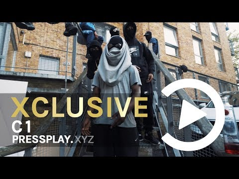 #LTH C1 - Do It Again (Music Video) Prod. By HL8 x LaBeats | Pressplay