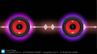 Vibration Competition Sound Check Bass Beat (Vibration Mix