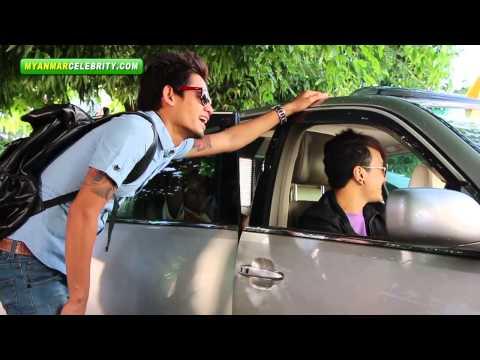 Xxx Mp4 Myint Myat Aung La Amp Nang Su Oo Quot Power Of Love Quot Movie Making 3gp Sex