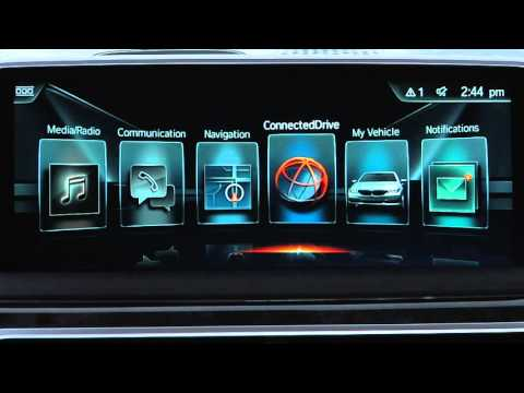 Head-Up Display Settings | BMW Genius How-To