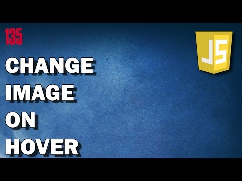 JAVASCRIPT/JQUERY How to Change image on hover
