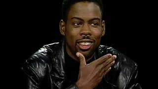"Kevin Smith and Chris Rock interview on ""Dogma"" (1999)"