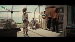 The Wolf of Wall Street Clip - You Work for Me