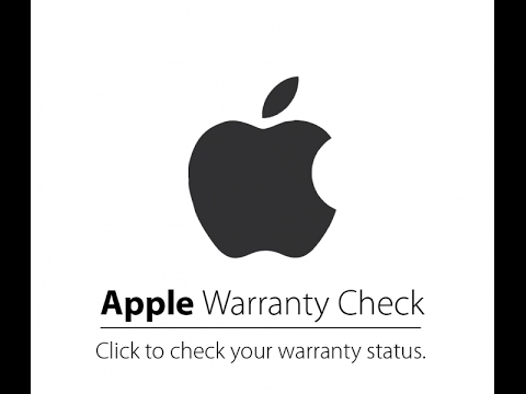 How to check APPLE products warranty and genuine status