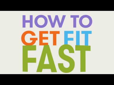 Clapham Cycle On Channel 4 - How to Get Fit Fast