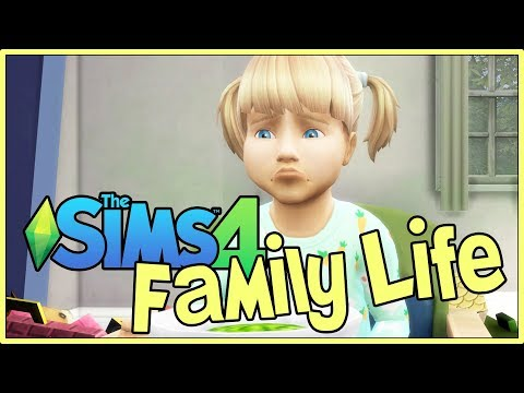 The Sims 4 | Family Life | Part 18 [Sad Faces]