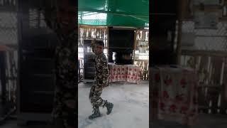 Dekhe foji ka rajasthani dance...