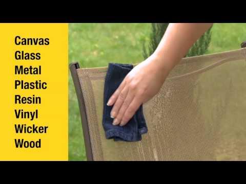Goo Gone® Patio Furniture Cleaner