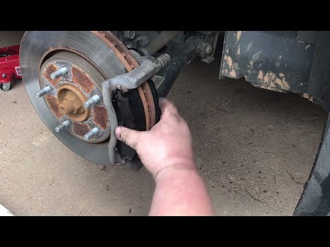 Brake Job Basics Do Your Own Brakes