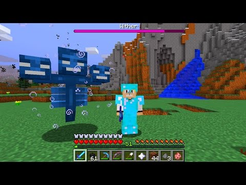 Minecraft: Survival Lets Play -