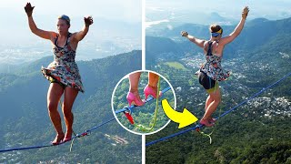 15 Times the Impossible Became Possible
